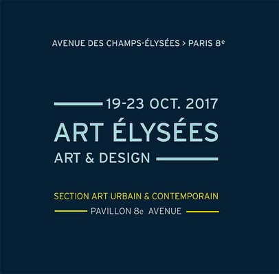 ART ELYSEES 2017 - stand 213 B